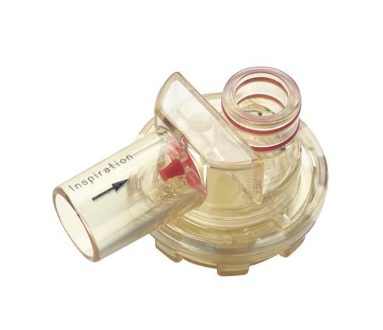 Дыхательный клапан BE/HR-E